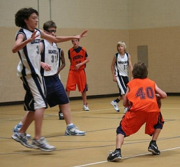 Coaching Youth Basketball -- Tips, Drills, Plays, Philosophy, Tactics