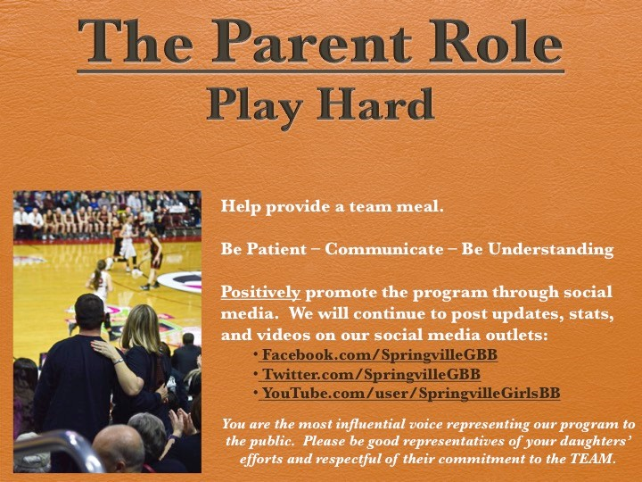 Coaches Stop Dealing With Parents And Start Engaging Them