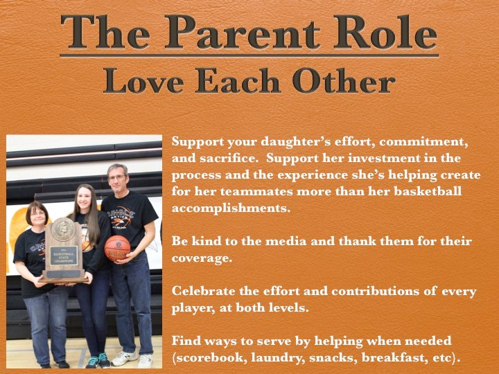 parent-role-2 Coaches, Stop 'Dealing with Parents' and Start Engaging Them!