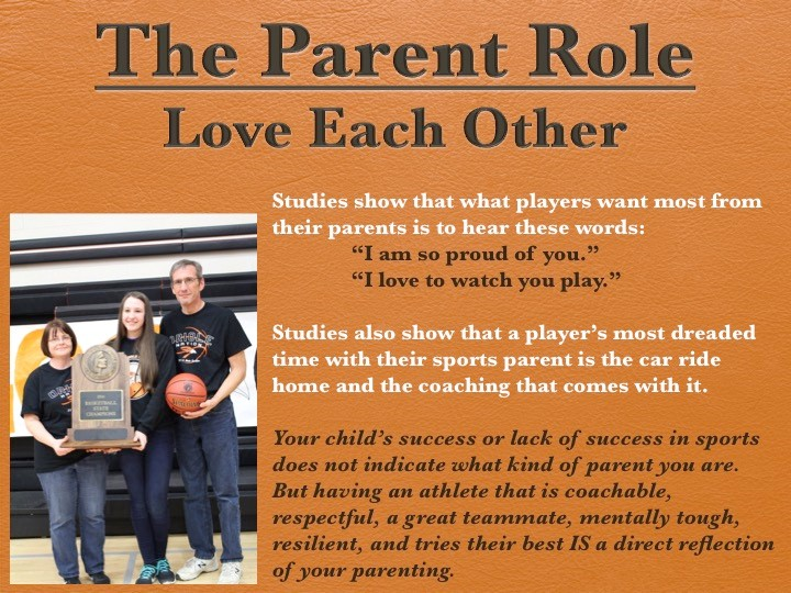 parent-role-3 Coaches, Stop 'Dealing with Parents' and Start Engaging Them!