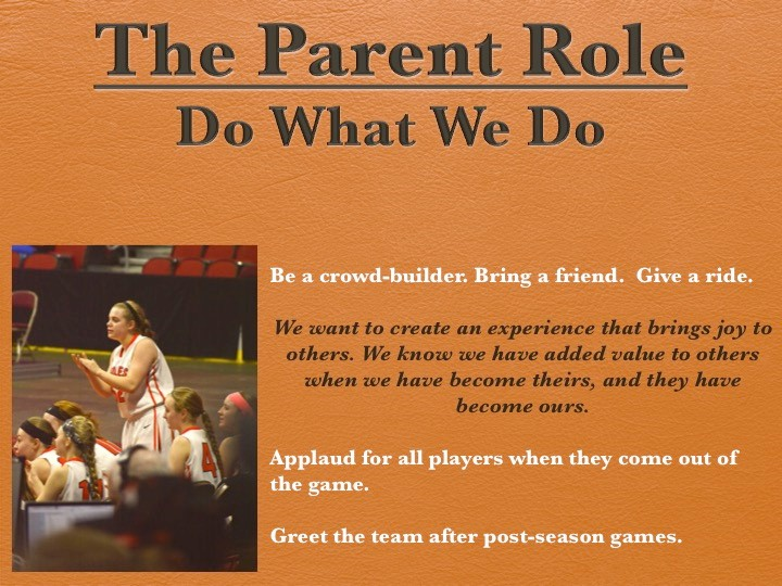 parent-role-4 Coaches, Stop 'Dealing with Parents' and Start Engaging Them!