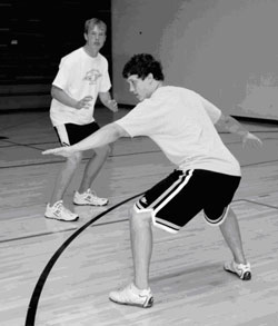 Basketball Weak Side Defense & How To Establish Good Help ...