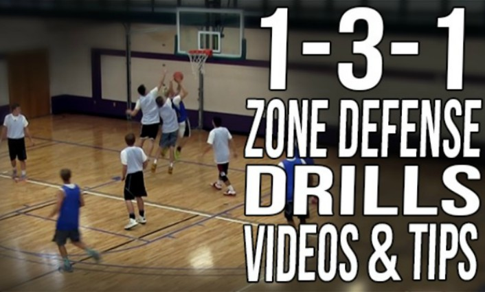 Your Guide To The 1 3 1 Zone Defense Videos Drills Tips
