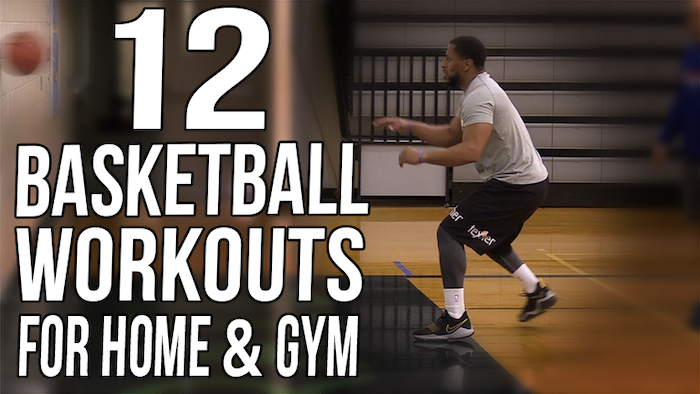 12  Basketball Workout Plans