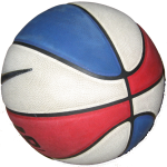 Coloredbasketball