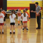 Youth Defense – How to Make Sure Young Players Know Who They are Guarding