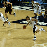 How To Get ALL Your Players Sprinting Back In Transition Defense
