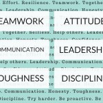 How We Came Up With Our Team Core Values This Season