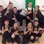 What We Did With Our 3rd Grade Boys Team – Offense, Defense, Drills, Plays