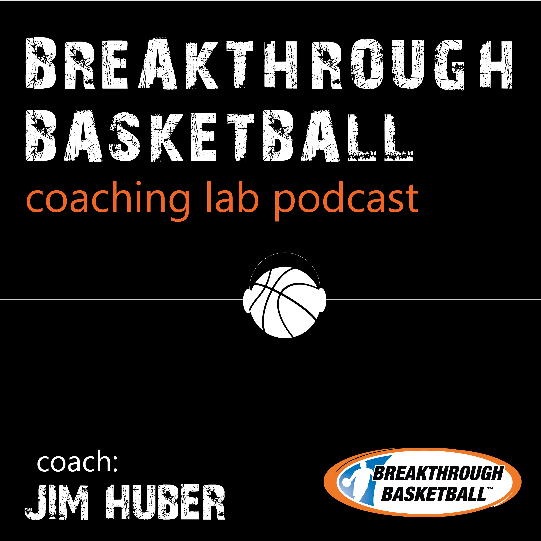 Breakthrough Basketball Coaching Lab
