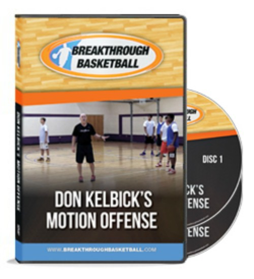 Breakthrough basketball coupon