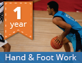 Ball Handling & Footwork Workouts (Home or Gym) 1 Year Subscription